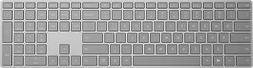 New 2017 Microsoft - Modern Keyboard with Fingerprint ID Wir
