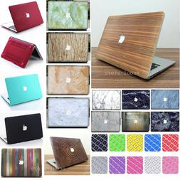2in1 Matte Hard Case Cover + Keyboard Skin For Macbook Air 1