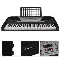 61 key electric piano organ digital personal