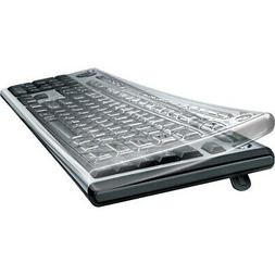 Fellowes Keyboard Protection Kit, Custom Order, Polyurethane