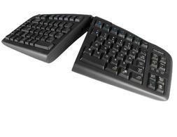 Goldtouch GTU-0088 V2 Adjustable Ergonomic Keyboard -- PC an