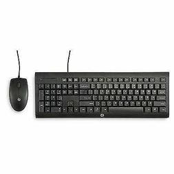 HP Wired Desktop Combo c2500 - H3C53AA#ABA