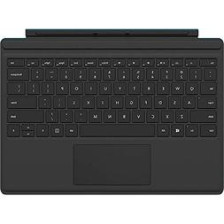 Microsoft Type Cover for Surface Pro 4 - Black