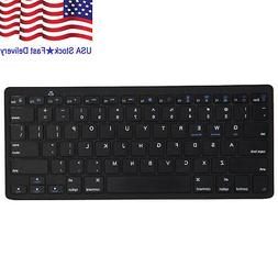 Wireless Keyboard and Mouse Bundle For Android Windows iOS T
