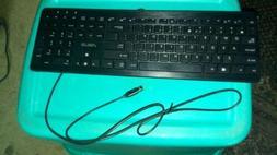 Asus AK1D Keyboard