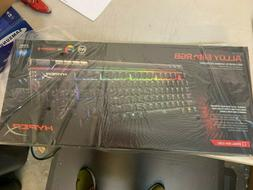 HyperX Alloy Elite RGB - Mechanical Gaming Keyboard - Softwa
