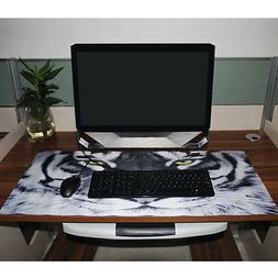 890x400mm Anti-slip Gaming Mouse Pad Cool Extended Wide Larg