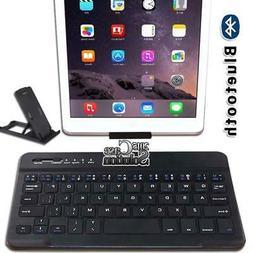 For Apple iPad Mini 1/2/3/4 Tablet Slim Wireless Bluetooth K