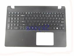 FOR Acer Aspire E 15 ES1-512 Laptop Black Upper Case Palmres