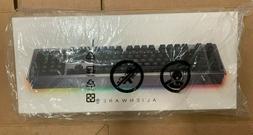 Alienware AW768 Wired Keyboard AlienFX 16.8M RGB 13 zone Fac