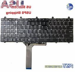 New Full RGB Backlit Keyboard MSI GE60 GE70 GT60 GT70 MS-176