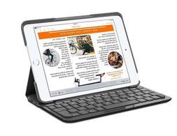 Logitech Canvas Case iPad Mini 2, and 3