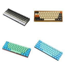 Carbon Keycap Set For MX Chery Mechanical Gaming Keyboard YM