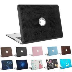 Mosiso Laptop Case for Macbook Air 13 Pro 13.3 Retina 2012-2