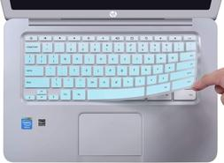 CaseBuy Ultra Thin Keyboard Cover Compatible with HP 14 inch