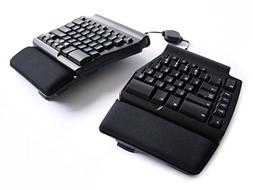 Matias Ergo Pro Keyboard for PC Low Force Edition FK403RPC