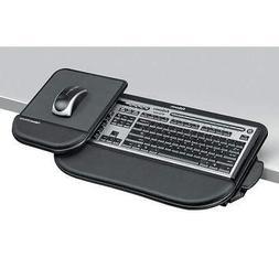 FEL8060201 - Fellowes Tilt 'n Slide Keyboard Manager with Co