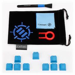 ENHANCE Gaming Keyboard Keycaps Set FPS Upgrade Kit - 9 PBT