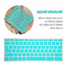 Hot Blue Keyboard Cover Protector Skin For Acer Chromebook 1