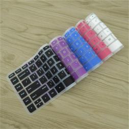 For HP Pavilion x360 M3 m3-u103dx Laptop Silicone Keyboard P