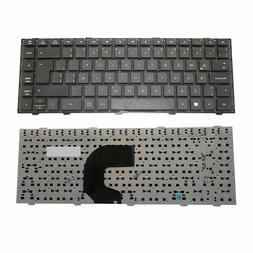 For HP Probook 4440s 4441S 4445s 4446s Keyboard Latin Spanis