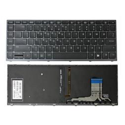 For HP ZBook Studio G3 Mobile Keyboard backlit Pointer US 84