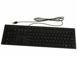 Dell KB216 Multimedia Keyboard USB w/Sleep KB216d KB216t G4D