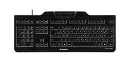 Cherry KC 1000, Smartcard Keyboard