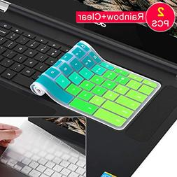 Keyboard Cover Skin compatible Acer chromebook R11 11.6 inch