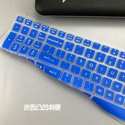 Keyboard Skin Cover Protector for Acer AN515-51 N17c1 AN515-