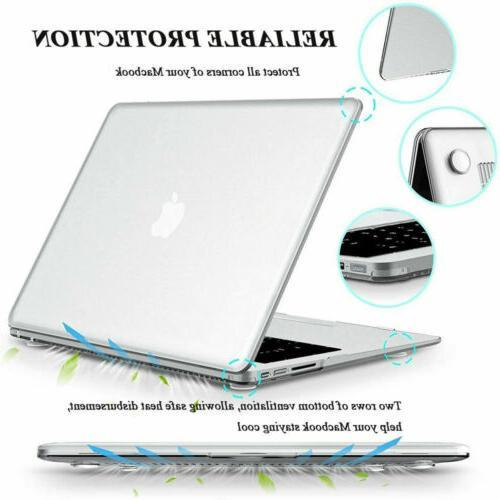 2020 Macbook Air 13 Case & Screen A2179