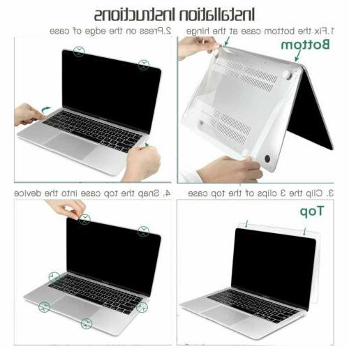 2020 For Macbook 13 Case &