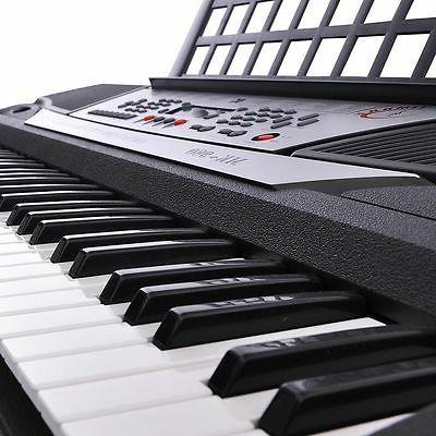 61 Key Piano Organ Digital Personal