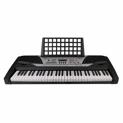 61 Electric Organ Personal Electronic Music Keyboard