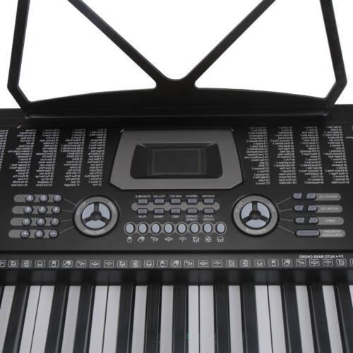 Keyboard Electric Digital Piano Organ