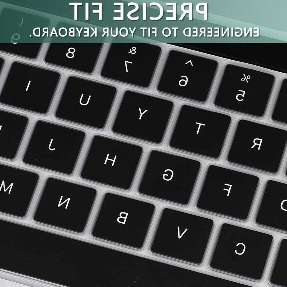 """Against Wear, 2020 13"""" 16 Keyboard"""