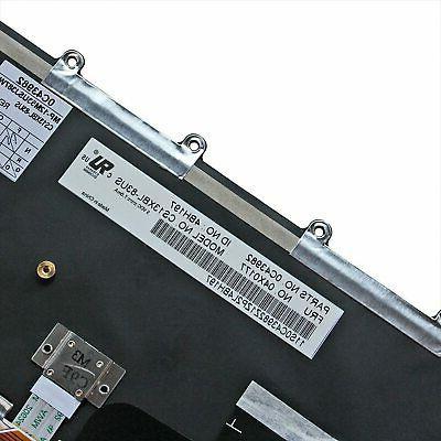 GinTai Replacement for Lenovo IBM Thinkpad X230S X240