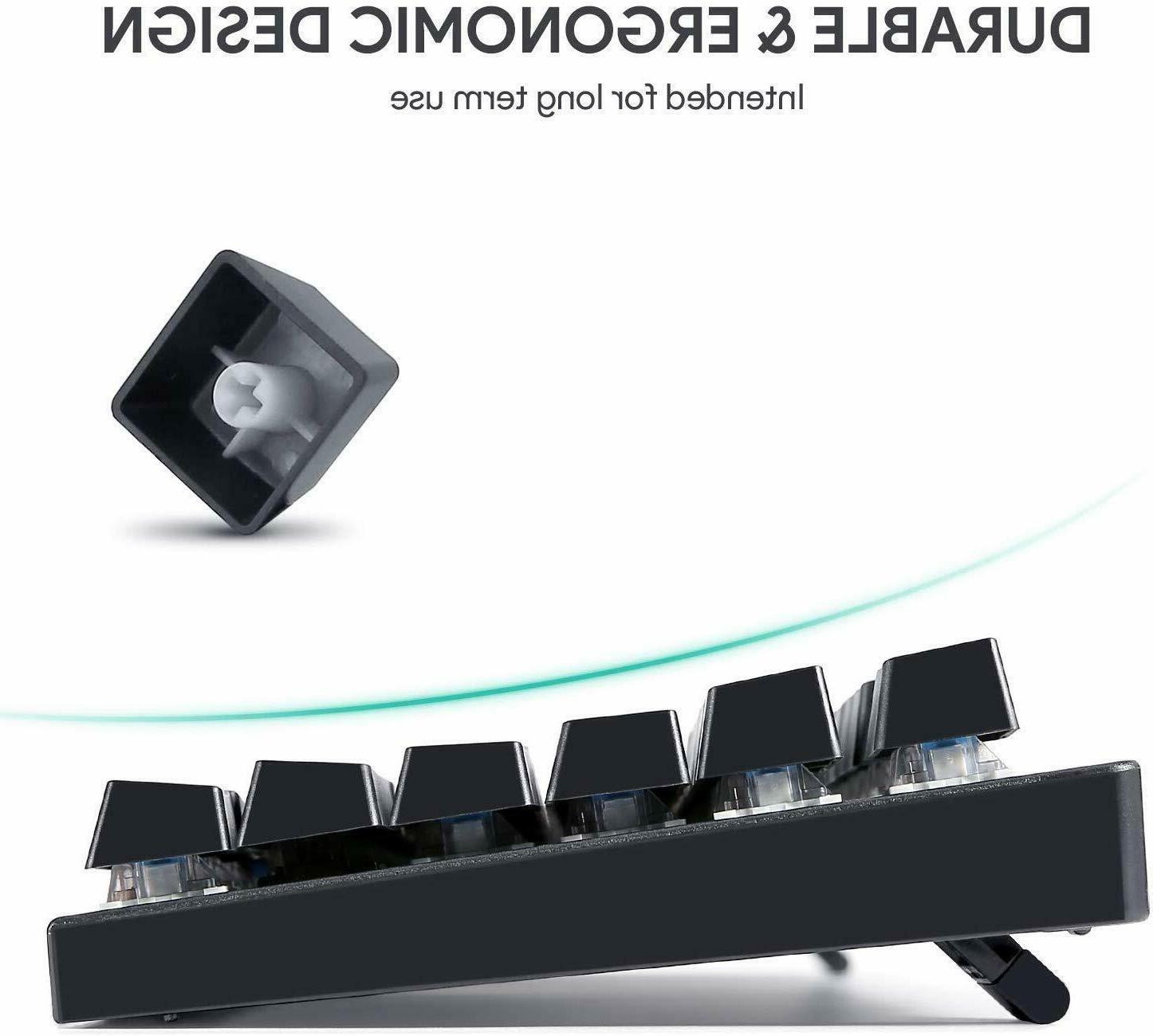 AUKEY LED Switches