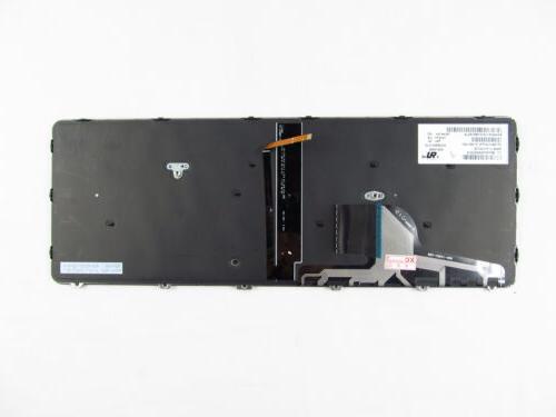New for 430 G4 440 KEYBOARD Frame US