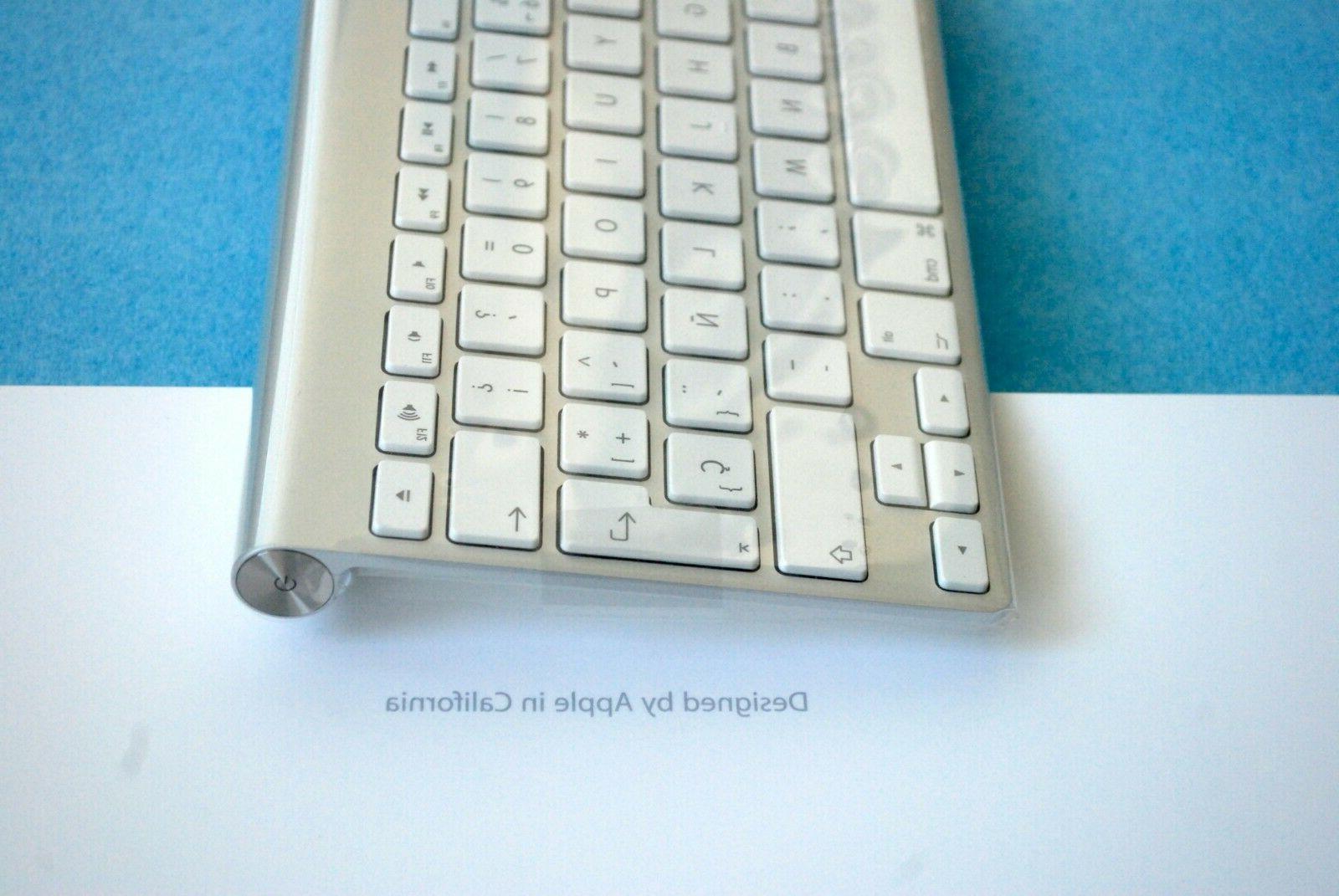 New A1314 Wireless Keyboard MC184LL/C