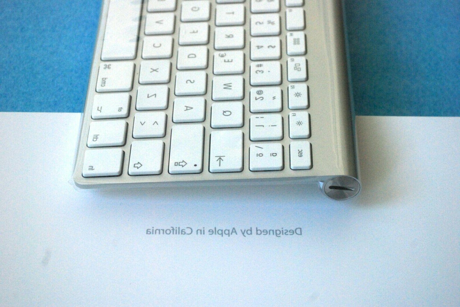 New Genuine Spanish A1314 Wireless MC184LL/C