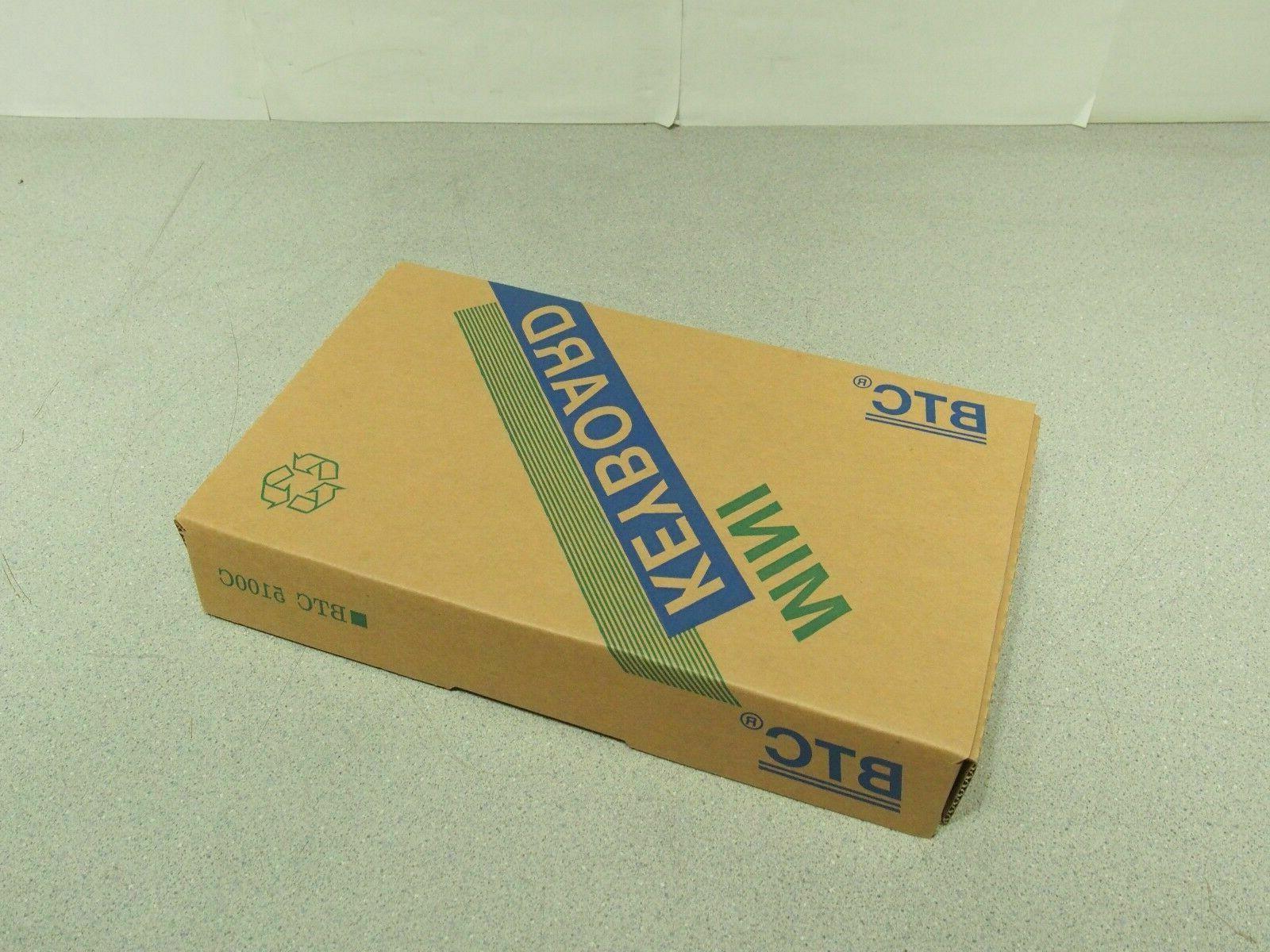 new in box 5100c din 5 pin