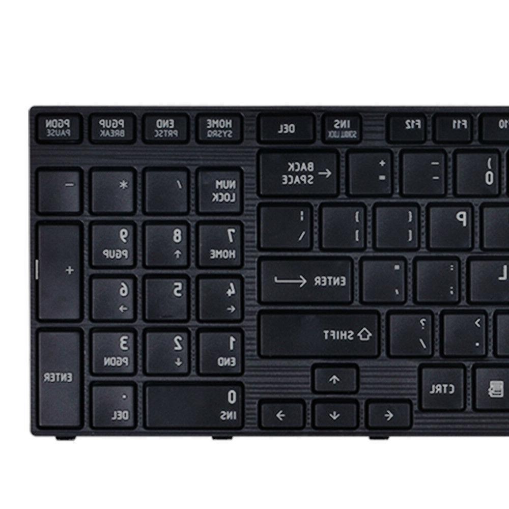 NEW Keyboard Toshiba Satellite