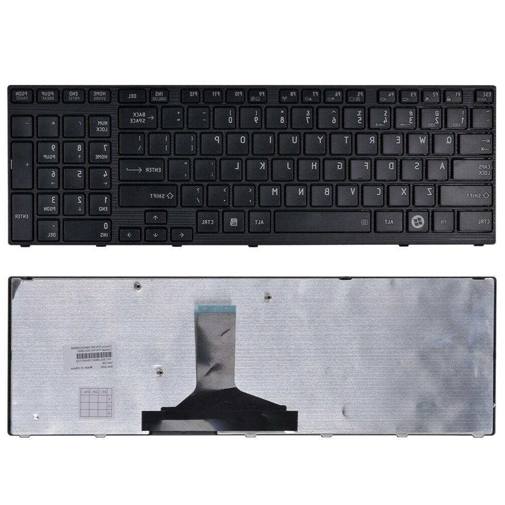 new keyboard for toshiba satellite a660 a660d