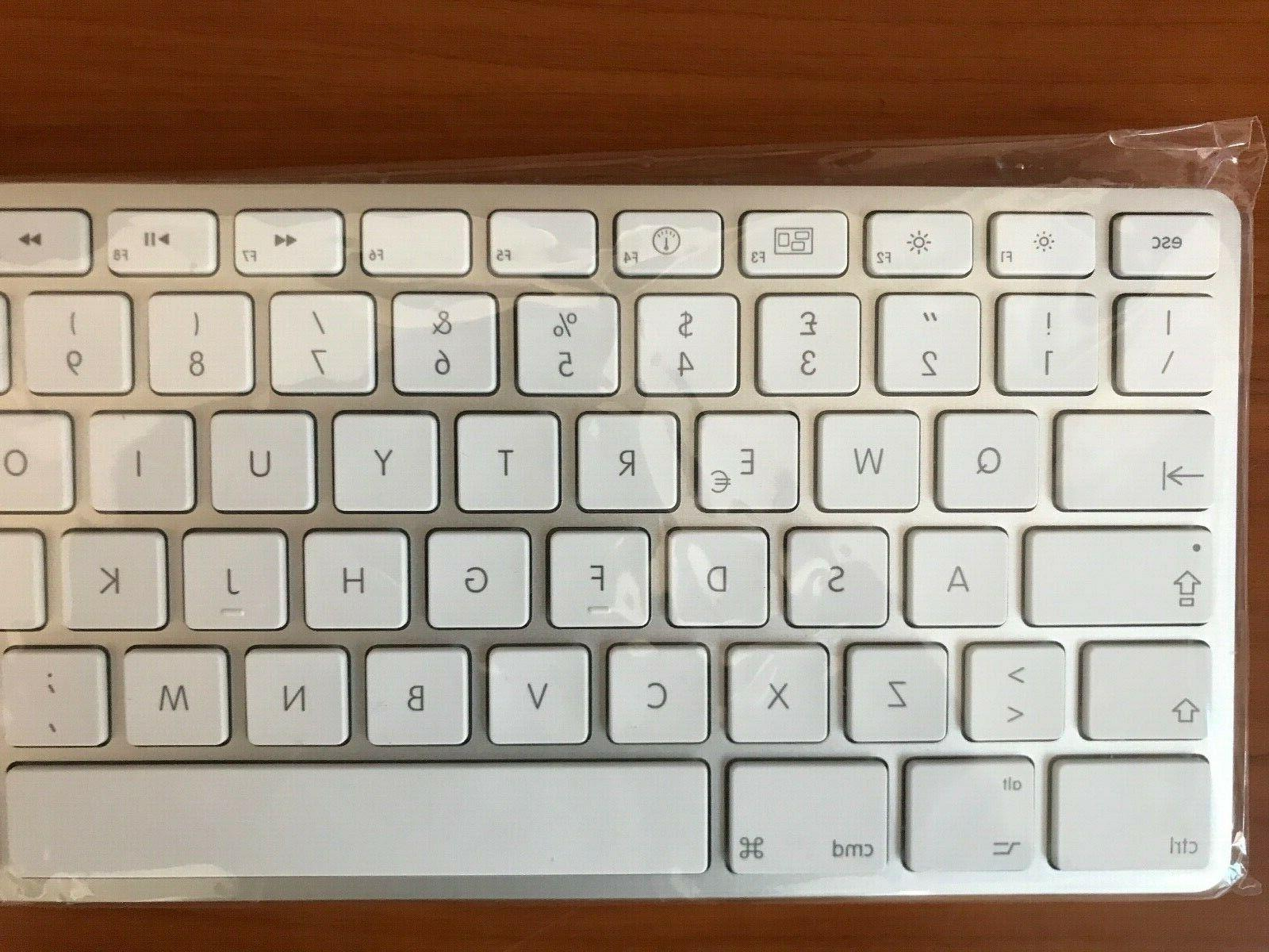 New Wired Keyboard - Italian Version