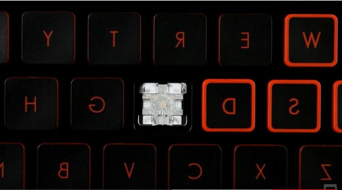 Acer AN515-42 AN515-52 KeyBoard 1