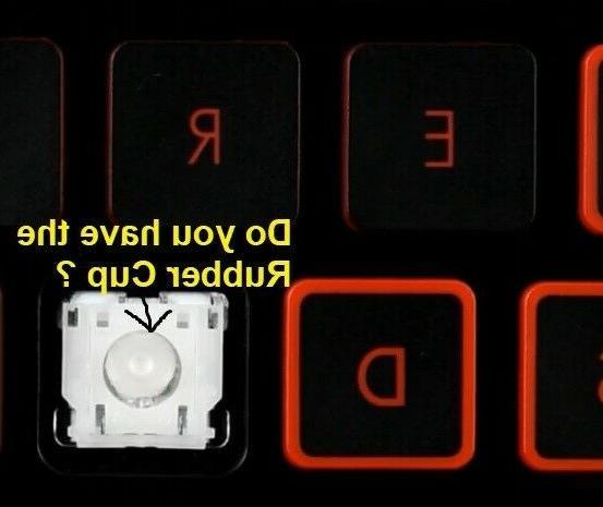 Acer Nitro 5 AN515-42 KeyBoard 1