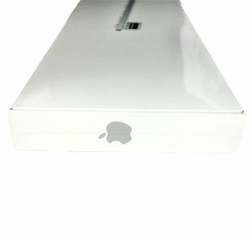 Apple OEM Wired USB Keyboard MB110LL/B NEW Factory Wrapped