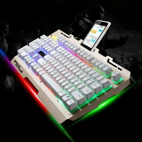 Pro Colorful LED & Computer PC Light