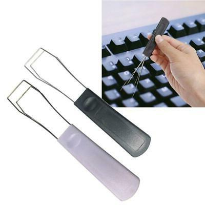 Steel Keycap Puller Remover Cleaning Handle